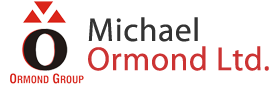 Michael Ormond